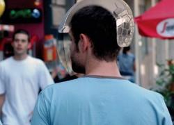 Air Helmet Fresh air mask