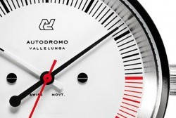 Autodromo Watches, Inspired By Italian Racing Cars