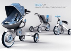 Babyoom adapts as your baby grows