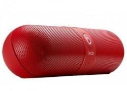 Beats Pill Bluetooth speaker spotted at FCC and HMV: take one and call Dr. Dre in the morning
