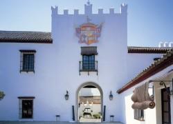 Seville – Hacienda Benazuza