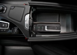 BMW's Car Hotspot LTE means Bavarian Motor WiFi