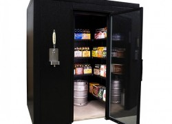 BrewCave Is The Holy Grail Of Malted Beverage Storage And Dispensing