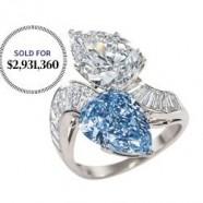 Bulgari's $2.9 Million Mid-Century Modern Ring