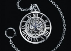 One Pocket Watch To Rule Them All