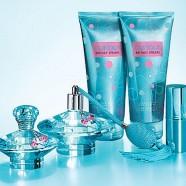 Britney Spears fragrance line – so Curious!