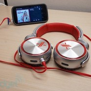 Sony and Simon Cowell intro X-Factor-themed MDR-X10, celebrity headphones officially jump the shark for $300