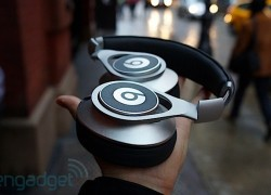 Beats By Dre launches Executive noise-cancelling headphones, keeps 'em dapper in aluminum for $300