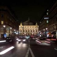 Edouard VII Opera Hotel, Paris