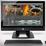 HP unveils Z1 all-in-one workstation: 27-inch IPS display, starts at $1,899