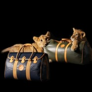 Hunting World an luxury attitude for your luggage