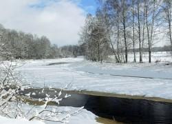 Latvia – Ice-yachting
