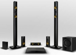 LG's 2013 AV lineup puts NFC into Blu-ray player, 9.1-channel home theater