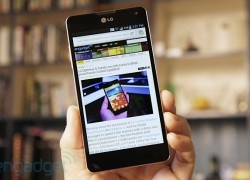 Telus plans LG Optimus G launch on November 13th, other carriers remain shy