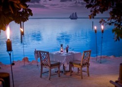 Florida – Little Palm Island Resort & Spa