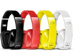 Nokia's Purity HD stereo headset by Monster goes Pro, gains Bluetooth, NFC and noise cancellation