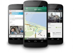 Nexus 4 official: Android 4.2, Snapdragon S4 Pro, 4.7-inch 1280 x 768 display