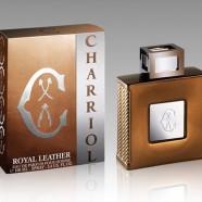 Charriol Royal Leather
