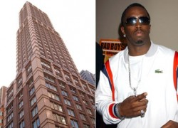 P.Diddy's  houses – a luxury way of his personality