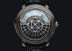 Parmigiani: Two Wristwatches Inspired by the Past
