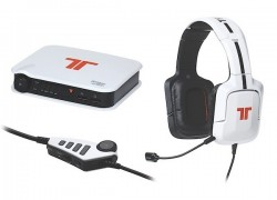 Tritton's Pro+ 5.1 headset goes up for pre-order, promises gamers 'true 5.1′ for $200