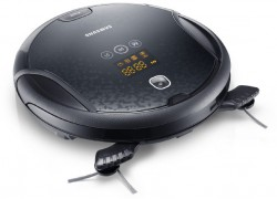 Samsung Smart Tango Corner Clean robotic vacuum hits Flickr ahead of CES launch