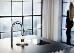 Scanomat Top Brewer Means Espresso On Tap