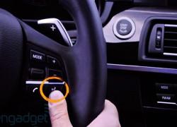 Apple teases Eyes Free, Siri car integration