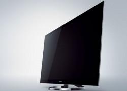 Sony unveils latest HX950 flagship HDTV in Japan with 'Intelligent Peak LED' backlighting
