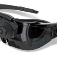 Vuzix's Wrap 1200AR glasses do 3D augmented reality for $1,499