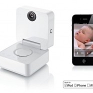 Withings Baby Monitor makes its official, expensive US debut