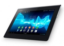 Sony Xperia tablet reappears in new photos, adds a few more details