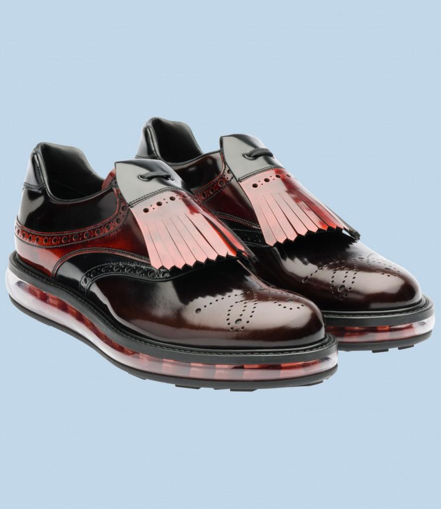 New Prada Levitate Shoes