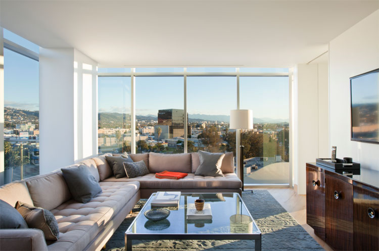 Renting Rich: The Most Expensive Luxury Apartment Complex